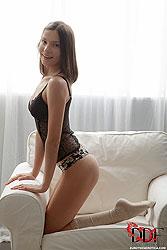 Hot Teen Neona Gapes Her Ass